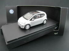 Volkswagen VW up  in silber  Schuco  1:43  OVP  NEU
