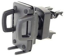 RICHTER Handy Funkgeräte Halter universal 38 bis 68 mm Breite für Lüftungsgitter