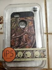 IP5 iPhone 5Cell Phone Case Turtle BoxArmor Case Wallet Shell Camo life