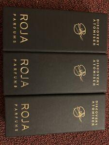 Roja Dove Scandal 7.5 ml+Sutanate of Oman 7.5 ml+Danger 7.5 ml