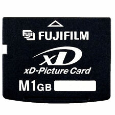 1GBFUJI Type M XD-Picture Memory Card for Fujifilm Digital Cameras