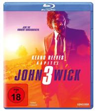 Blu Ray > John Wick - Kapitel 3 < NEU > Keanu Reeves