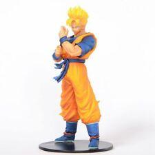 2018 20cm Jump 50th Anniversary Figure Super Saiyan Son Goku Gokou Pvc Action Figures Dragon Ball Z Collectible Model Doll Toy Toys & Hobbies
