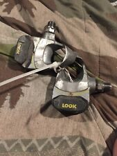 Look Road Clipless Pedals