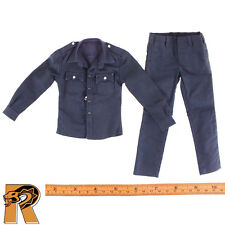 LA Cops - Police Officer Uniform Set - 1/6 Scale - Toys City Action Figures