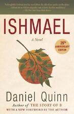 Ishmael by Daniel Quinn (author)