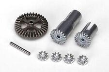 Coches y motocicletas metálicos para vehículos de radiocontrol
