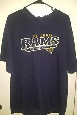 Reebok St. Louis Rams Sports Fan Apparel   Souvenirs for sale  3476f3f8f