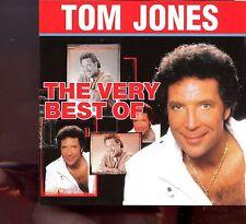 Tom Jones / The Very Best Of Tom Jones - 2CD