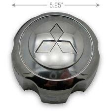 Center Cap Hubcap 00 01 02 03 04 Mitsubishi Montero MB816581 OEM Chrome