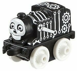 Fisher Price Thomas & Friends Minis - Spooky Thomas 4cm Engine #25