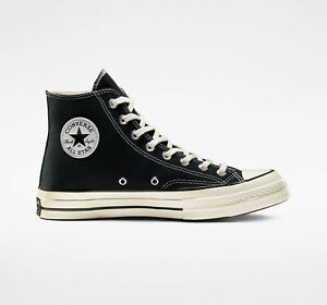 Converse Chuck 70 Classic Canvas Shoes Black