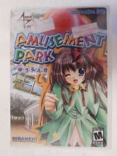 DVG DVD GAME ANIME PLAY : AMUSEMENT PARK - INTERACTIVE DVD VM.18 H ENTAI
