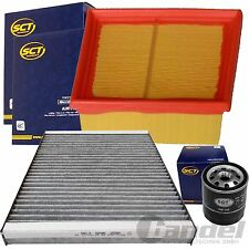 FILTER SET INSPEKTIONSPAKET 1.0 ECO BOOST FORD B MAX FIESTA VI TOURNEO COURIER