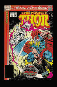 Thor : Blood and Thunder (2011, Paperback)