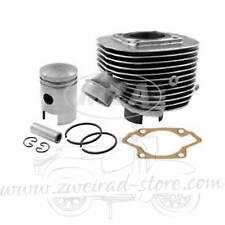 Simson Zylinder 50ccm Kolben KR51 Schwalbe SR4-2 Star SR4-4 Habicht 1A Qualität