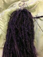 Synthetic dread extensions