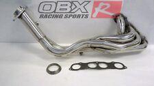 OBX Racing Header Fit For HONDA S2000 00-03-05 AP1 AP2 2.0L 2.2 V2 S 2000