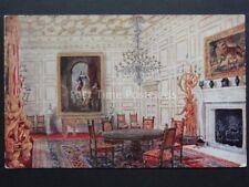 Warwickshire: Warwick Castle Great Dining Room by J.Salmon No.842 W.W.Quatremain
