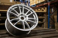 18 Inch Koya SF03 Racing Wheel Lightweight Semi Forged Concave Alloy Wheel
