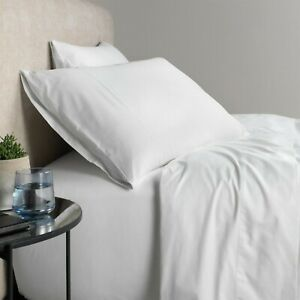 "800 THREAD COUNT 100% EGYPTIAN COTTON EXTRA DEEP FITTED SHEETS 16"" DEEP"