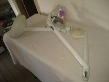 Faro SpA Zahnarztlampe Arztlampe Lampe mit Deckenbefestigung und Schwenkarm