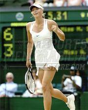 Maria Sharapova fist pump  8x10 11x14 16x20 photo 623