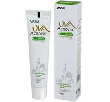 2 x Acnovin acne control Cream 25gm