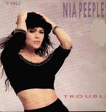 NIA PEEPLES - Trouble (Shep Pettibone rmx) - Mercury