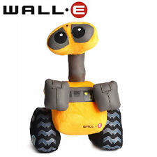 LARGE 55CM DISNEY WALL E SOFT DOLL PLUSH BEAR KIDS CHILD BABY ADULT STUFFED TOY
