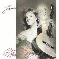 Dancing on the Edge by Liona Boyd (Guitar/Composer) (CD, Sep-1999, Moston Record