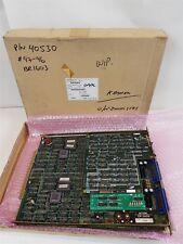 Okuma E4809-436-016-C OPUS 5000-II SVP Board II PCB Card - Good Used Condition