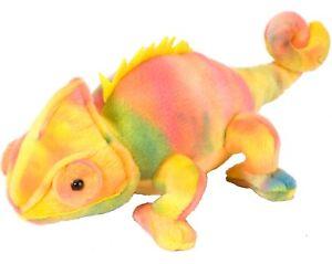 Chameleon Plush Stuffed Soft Toy 20cm by Wild Republic
