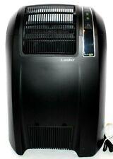 Lasko 1500 Watt Cyclonic Digital Ceramic Electric Space Heater w Remote Control
