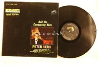 "Peter Nero - Hail the Conquering Nero , Record 12"" VG"