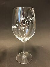1x MOËT Chandon Imperial Champagner Glas Spiegelau Gläser Champagne NEU Deko