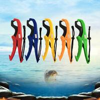 Fishing Gripper Fish Lip Grip Holder Floating Grabber Plier Controller #ZD