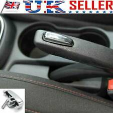 Alloy Handbrake Button Switch Replacement Fit For Vauxhall Opel Mokka 2012-2018
