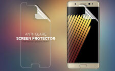 Original Nillkin Matte Screen Guard/Scratch Protector for Samsung Galaxy Note 7