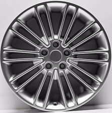 "Ford Fusion 2013 2014 2015 2016 18"" New Replacement Wheel Rim TN 3960 98600 U77"