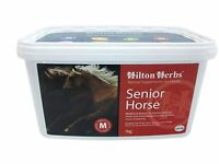 HILTON HERBS SENIOR HORSE SUPPLEMENT FOR OLDER HORSES & PONIES