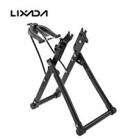 Bicycle Repair Tools Wheel Truing Stand Maintenance Home Mechanic US