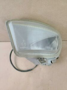 1993 Genuine OEM Valeo Saab 9000 CS CSE Driver Left Fog Light