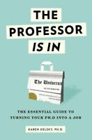THE  PROFESSOR IS IN: The Essential Guide to Turning (0553419420)