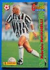 CARDS PANINI CALCIO 96 - N. 97 - RAVANELLI - JUVENTUS