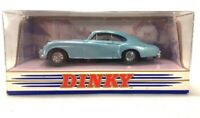 """Vintage 1990 Matchbox Dinky DY-13 1955 Bentley """"R"""" Continental Pale Blue New"""