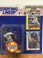 BARRY BONDS SAN FRANCISCO GIANTS STARTING LINEUP SPORT SUPER STARS 1993