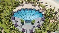 JW Marriott Phu Quoc Emerald Bay Vietnam - 5 Nights stay Travel Hotel Vacation P
