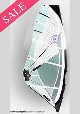 Nouveau Goya Eclipse Pro 4.7 m blanc Windsurf Voile RRP £ 529 Save 45%