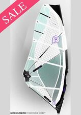 NEW Goya Eclipse Pro 3.7m White Windsurf Sail RRP £489 SAVE 45%